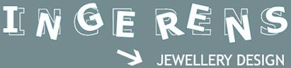 Inge Rens Jewellery Design Jewellery Design